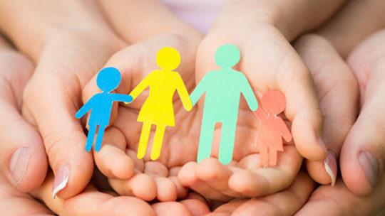 Высказывания о семье и детях