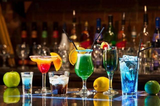 Высказывания про алкоголь